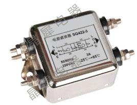 电源滤波器1