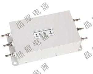电源滤波器2