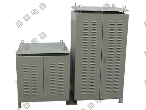 变频器制动电阻柜