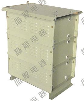 户外型不锈钢电阻箱