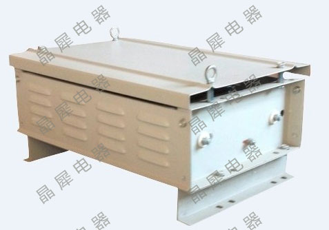 户内型不锈钢电阻箱
