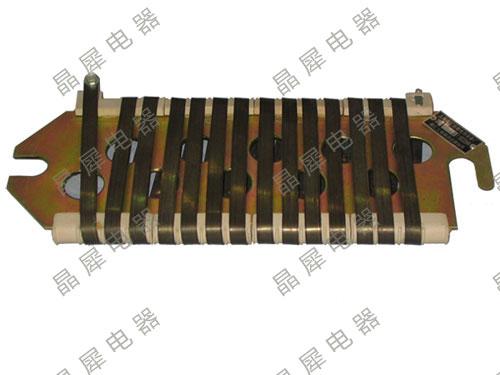 ZB1 、ZB2 、ZB3 、ZB4板形线绕电阻器