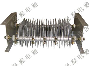 ZX1电阻箱