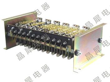 ZX2电阻箱