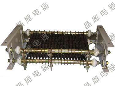 ZX9电阻箱