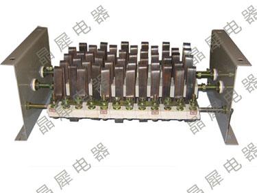 ZX12电阻箱
