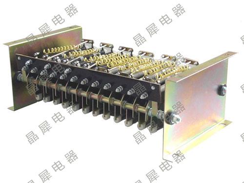 ZX系列电阻、起动调整电阻