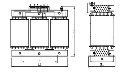 单相变压器-变压器-电抗器